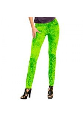 Leggings Neon Grün